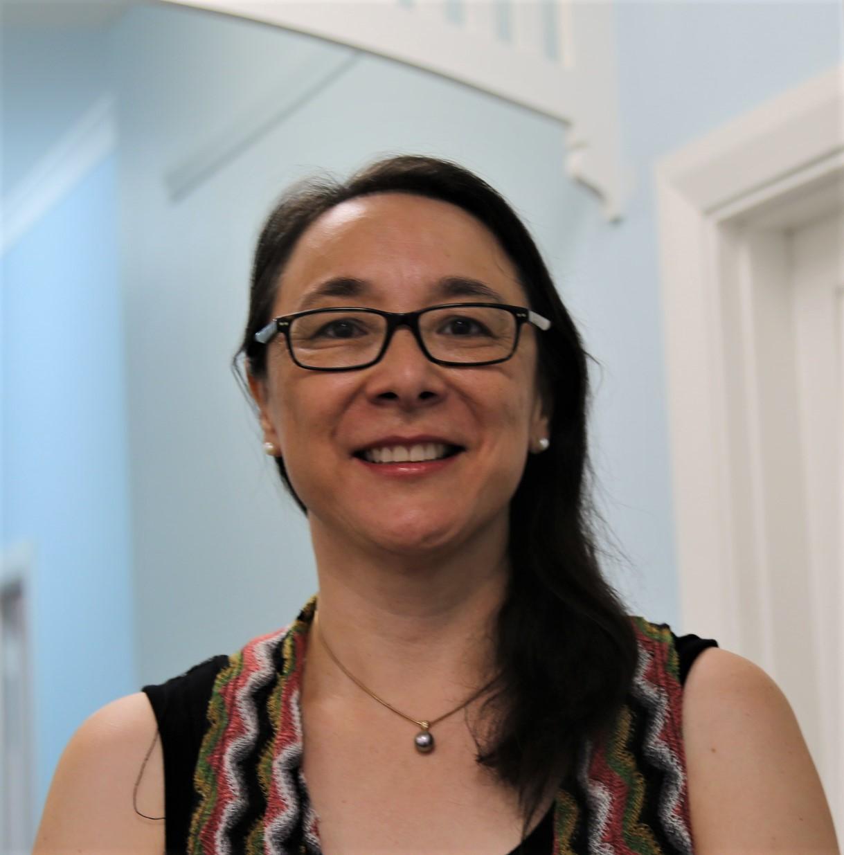 Dr Patricia Dowsett